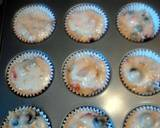 Hearty Fruit Salad Muffins recipe step 9 photo