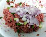 Pork Fried Rice recipe step 2 photo