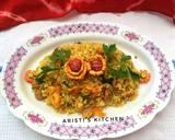 Nasi goreng kari #pr_BukanNasiBiasa langkah memasak 6 foto
