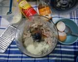Hekeng & Ekado Ayam Udang langkah memasak 4 foto