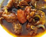 Ayam goreng saus mentega langkah memasak 5 foto