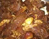Sate Maranggi simple langkah memasak 1 foto