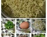 Bakmie Goreng langkah memasak 1 foto