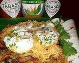 Mike's Green Chile Hangover Hash recipe step 11 photo