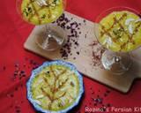 Persian saffron rice pudding (Sholeh zard) recipe step 19 photo
