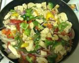 Wifeys Chicken Stir Fry recipe step 5 photo