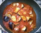Eggplant & Chicken Tomato Curry recipe step 7 photo