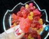 Candied Zucchini Fruit Snacks (dehydrated/dehydrator) recipe step 11 photo