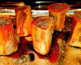 Mike's Beef Bone Marrow Appetizer recipe step 1 photo