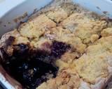 GF Any Fruit Cobbler recipe step 7 photo