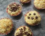 Banana Muffin no Mixer #Pr_BabananaKeik langkah memasak 7 foto