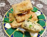 Martabak Tahu Spesial langkah memasak 7 foto