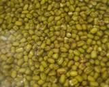 Bubur Kacang Hijau langkah memasak 1 foto