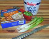 Mike's 1 Minute Onion Dip recipe step 1 photo