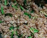 Nasi Mawut Sangat Sederhana langkah memasak 2 foto