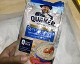 Granola Homemade (quaker oats) langkah memasak 1 foto