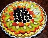 Fruit Tart recipe step 8 photo