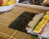 Spam and Egg Sushi Roll recipe step 4 photo