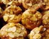 Cherry Almond Crunch Muffins recipe step 12 photo