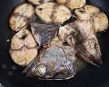 Sarden Ikan Tongkol Udang langkah memasak 2 foto