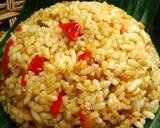 Nasi Goreng Pagi langkah memasak 4 foto