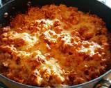 Chicken and tomato pasta bake recipe step 7 photo