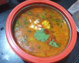 Ragda pav recipe step 7 photo