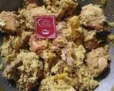 Ayam Goreng Serundeng langkah memasak 10 foto
