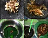 Mujair Bakar Sambal Ijo langkah memasak 2 foto