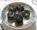 Okara Mochi with Roasted Barley or Kinako Flour recipe step 7 photo