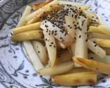 Japanese Fried Potato recipe step 7 photo