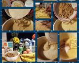 AMIES PINEAPPLE CAKE with COCONUT and BANANA recipe step 1 photo
