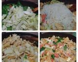 Seblak Shirataki-krupuk kulit dkk langkah memasak 4 foto