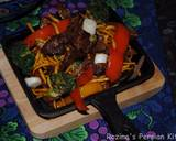 Chinese Beef Chow Mein recipe step 22 photo