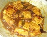 Bacem Tahu Tempe langkah memasak 4 foto
