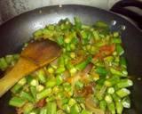 Quick Okra recipe by Nancy recipe step 2 photo