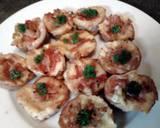 Ladybirds Double Bacon Bites . recipe step 8 photo