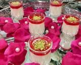 Mahalabia dessert
