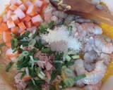 Hawaiian Pizza langkah memasak 2 foto