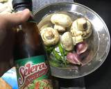 Tumis jamur saus tiram mantap #homemadebylita langkah memasak 1 foto
