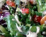 Bruchetta Salad recipe step 16 photo