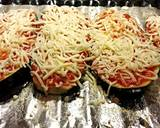 Eggplant Pizza Supreme recipe step 5 photo