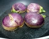 LG PAN GRILL TERIYAKI EGGPLANT recipe step 2 photo