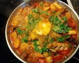Korean Spicy Chicken Stew recipe step 4 photo