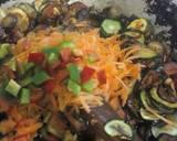 Ratatouille Pan Roasted #Authorsmarathon# recipe step 6 photo