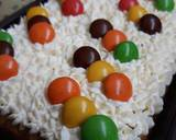 Banana Cake Plus Plus (Butter Cream) #Sept5 langkah memasak 6 foto