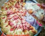 Pizza (meetloverpizza) langkah memasak 10 foto