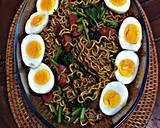Mie Goreng Jawa langkah memasak 3 foto