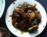 Hati Ampela Ayam Goreng Sambal Kecap langkah memasak 6 foto