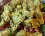 Rustic Chicken Salad recipe step 4 photo